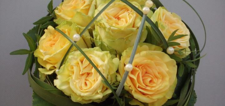 Blumen zur jugendweihe - Blumendeko konfirmation ...