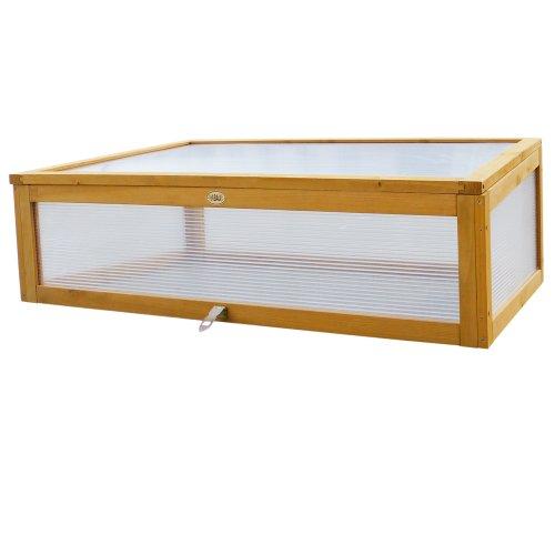 habau 2855 fr hbeet aufsatz f r habau hochbeet 115 x 53 x. Black Bedroom Furniture Sets. Home Design Ideas
